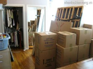 chuyển nhà trọn gói gía rẻ